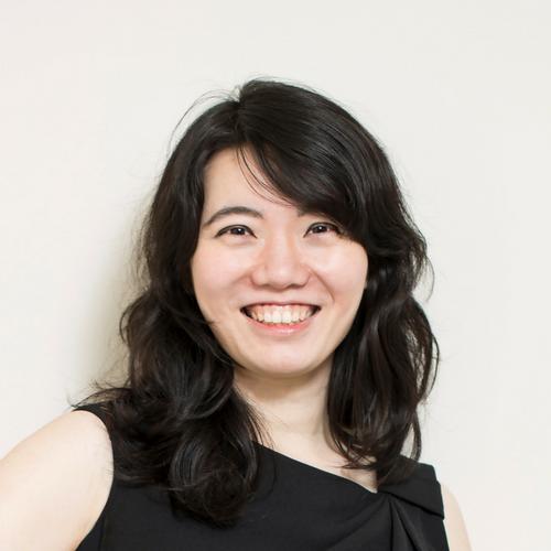 Gloria Zhang : Chief Business Development Officer